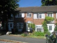 Terraced property in WOKING, SURREY