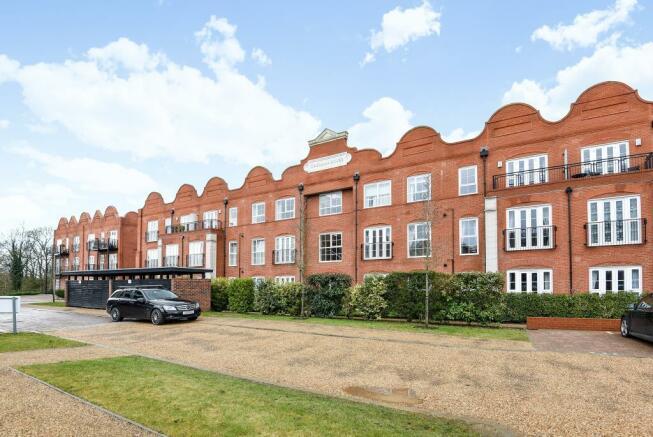 2 Bedroom Apartment To Rent In Gresham Park Road Old Woking Gu22 Gu22