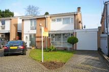 Detached home in Bowls Close, Stanmore