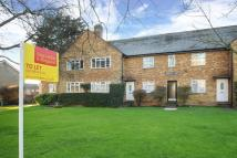 Stanmore Maisonette to rent