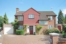 5 bedroom Detached house to rent in Stanmore, HA7