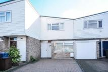 Stanmore house to rent