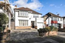 Stanmore Detached property to rent