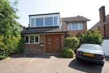 5 bed Detached house to rent in Stanmore, HA7