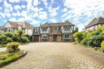 Detached house to rent in Harrow Weald, HA3