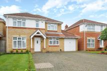 4 bed Detached house in Stanmore, HA7