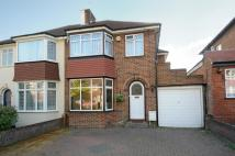property to rent in Stanmore, HA7