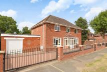 Bushey Detached house to rent