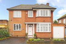 4 bedroom Detached house to rent in Stanmore, Stanmore