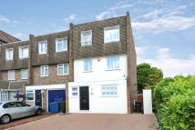 4 bed End of Terrace home in STANMORE, MARSH LANE