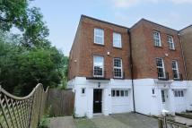 4 bed Town House to rent in Tudor Well Close...