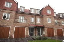 Terraced house in HIGHBRIDGE CLOSE, RADLETT
