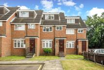Apartment to rent in BRAMBLE CLOSE, STANMORE