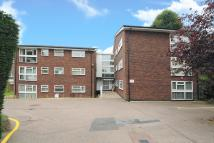 Apartment to rent in STANMORE HILL, STANMORE