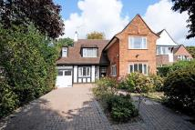 Detached house in CAVENDISH DRIVE, EDGWARE