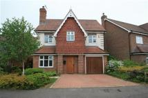 5 bed Detached home in Stanmore, HA7