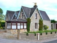 Detached property in Knockomie Lodge Grantown...
