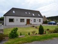 4 bedroom Detached house in Slioch, Muirhead...