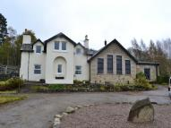 4 bed Detached property in Braemoray, Dunphail By...