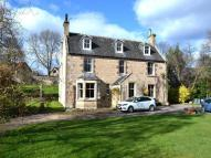 6 bedroom Detached property in The Old Manse Darklass...