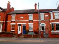 Terraced home in Hereford, Whitecross