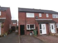semi detached property in Hereford...
