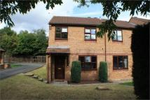 3 bed semi detached house in Hereford, Westfields