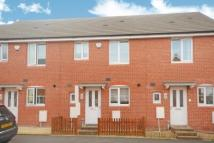 3 bed Terraced home in Hereford, Saxon Gate