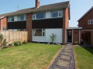 Hereford semi detached property to rent