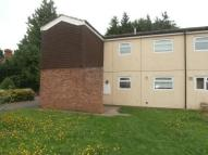 Hereford End of Terrace house to rent