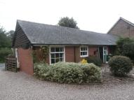 2 bedroom Semi-Detached Bungalow in Moreton-on-lugg, Hereford