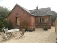 Cottage to rent in Canon Bridge, Madley