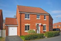 3 bed semi detached property to rent in Hereford...