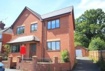4 bedroom Detached property to rent in Hereford, Tupsley