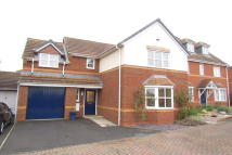 4 bedroom Detached property for sale in Lancers Drive...