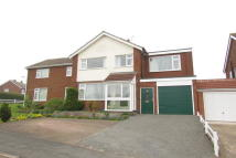 semi detached house in Sysonby Grange Lane...
