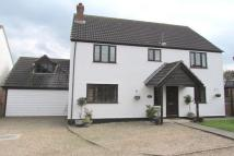 4 bed Detached home in Top End, Great Dalby...