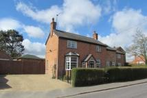 4 bed Detached property for sale in Top End, Great Dalby...