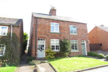 3 bed Cottage in Mill Lane...