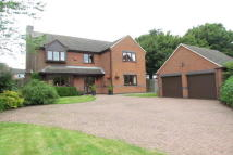 5 bedroom Detached home for sale in Digby Close...