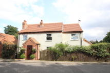 Detached property in Main Road...