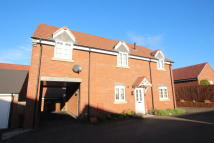 Apartment for sale in Red Deer Close, Asfordby...