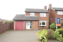 property for sale in Winchester Drive, Melton Mowbray, LE13