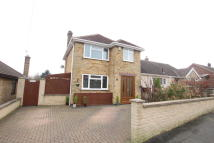 3 bed Detached house in Highfield Avenue...