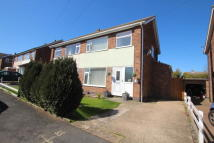 3 bed semi detached property for sale in Browning Close...