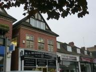 1 bedroom Apartment to rent in Glebe Way, Floor Flat...