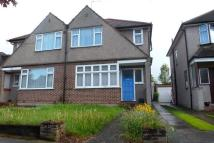 3 bed property in Lodge Crescent, Orpington