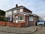 3 bedroom semi detached property for sale in Greenhall Place...