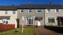 3 bedroom Terraced property for sale in Oak Place, Uddingston...