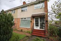 3 bed semi detached property in Cathkin Gardens...